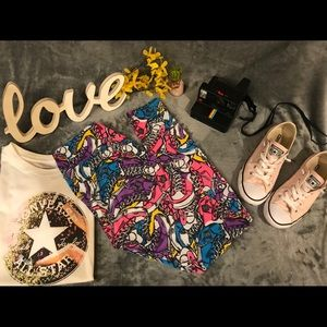 LuLaRoe Leggings - Sneakers! 🥰